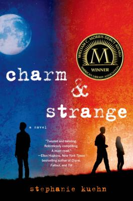 Charm & Strange By Kuehn, Stephanie