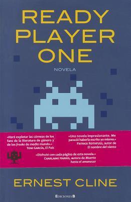 El oasis / Ready Player One By Cline, Ernie